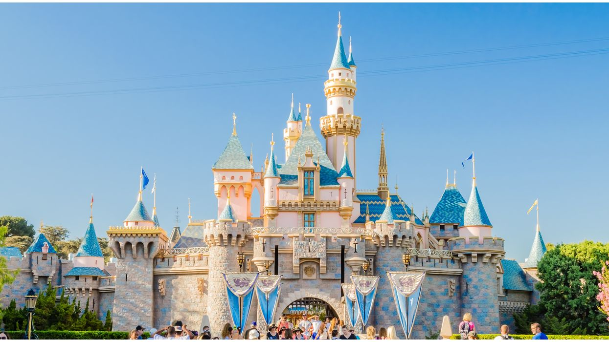 Disneyland's Reopening Date Was Just Announced