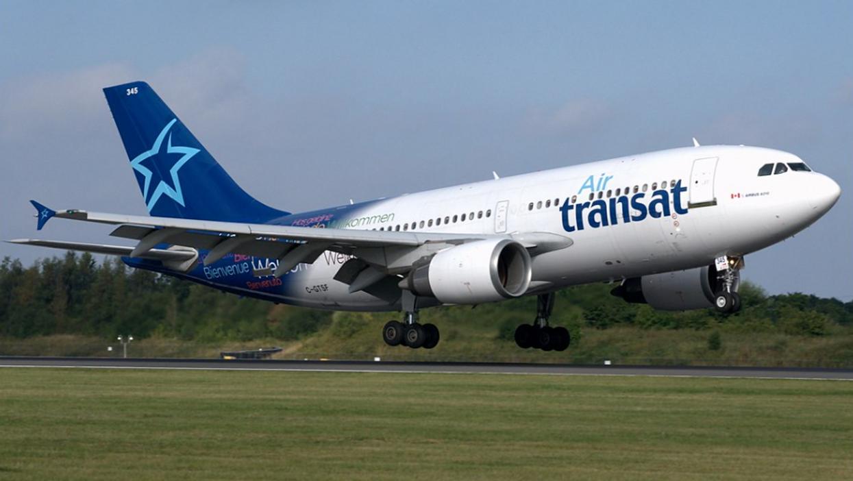 Air Transat : Les vols vont reprendre cet été et il y a plus de 20 destinations