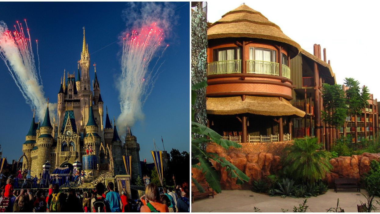 Walt Disney World Orlando And Resorts Officially Start Reopening This Month