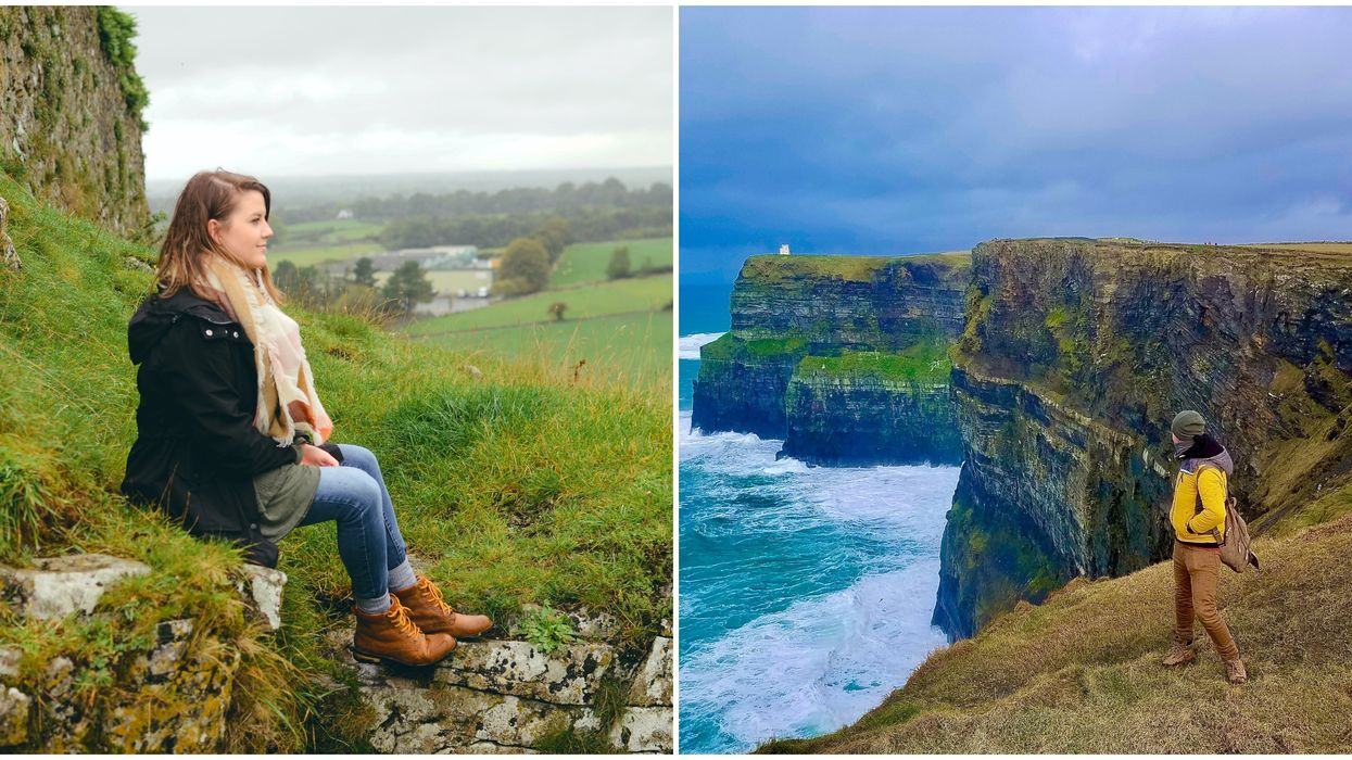 You Can Fly From Texas To Ireland For Under $500 Round Trip This Fall