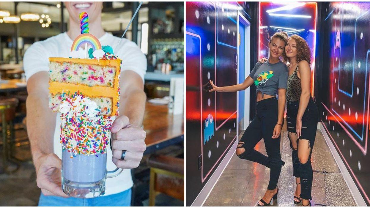 Tampa Bakery Bake 'N Babes Reopens At GenX Tavern Next Week