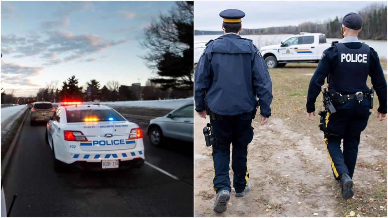 An Ontario City Agreed To Consider Defunding Police After Being 'Inundated' With Requests