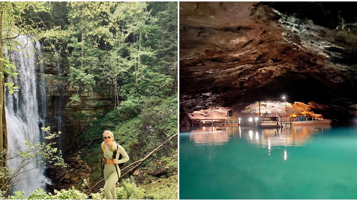 8 Hidden Gems In Tennessee You Should Visit This Summer