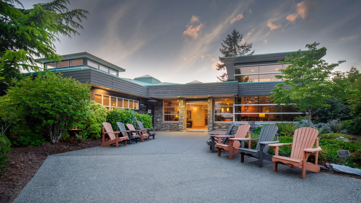 This BC Addiction Treatment Centre Just Launched A Depression And Anxiety Program