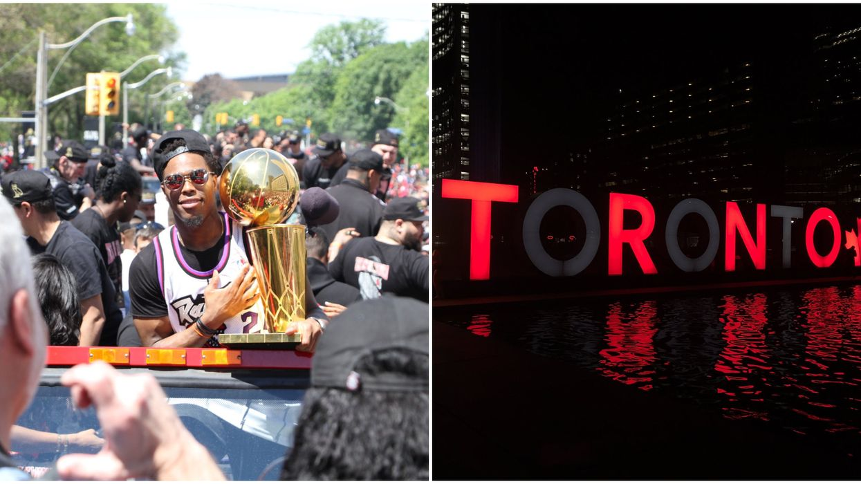 Toronto Raptors Championship Is Still Being Celebrated 1 Year Later