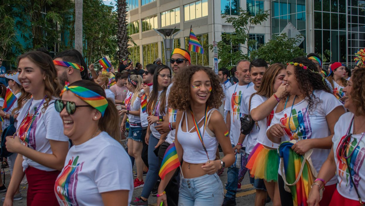Supreme Court Employment Discrimination Ruling Could Help Push Florida's LGBTQ Act