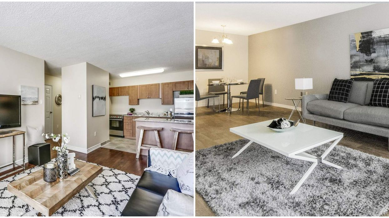 8 Cheap Apartments In Calgary To Rent  For Less Than $1000 A Month