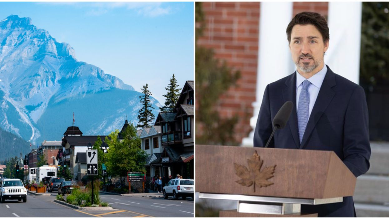 Trudeau Is Investigating The 'Alaska Loophole' Americans Are Using To Get Into Canada
