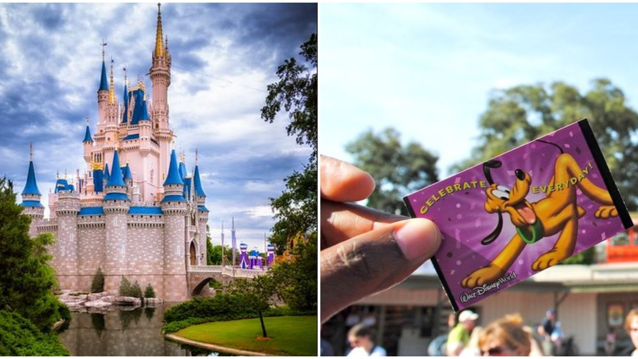 Disney World Reopening Reservations Will Be Harder To Book Than You Might Think
