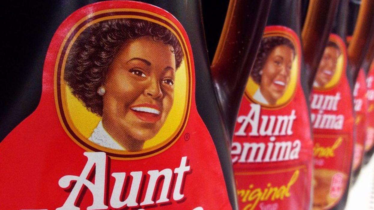 Les produits Aunt Jemima disparaîtront des tablettes des magasins au Canada
