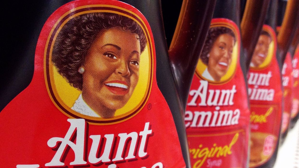 Aunt Jemima Is Disappearing From Canadian Grocery Stores Forever