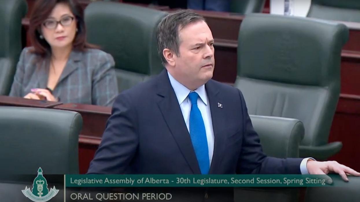 Alberta Minimum Wage: Jason Kenney Refuses To Confirm That We Won't Slash It