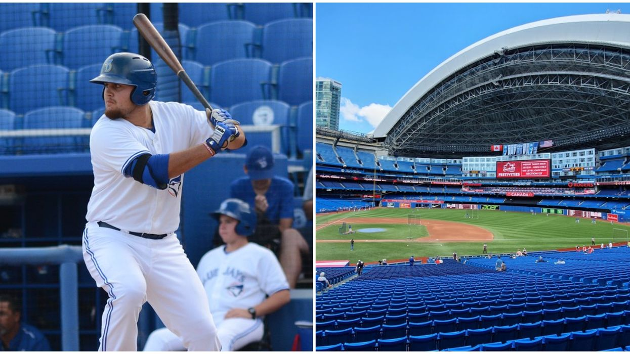 Toronto Blue Jays Condo Rent Is Not Being Paid By A Player And A Coach, Say Landlords