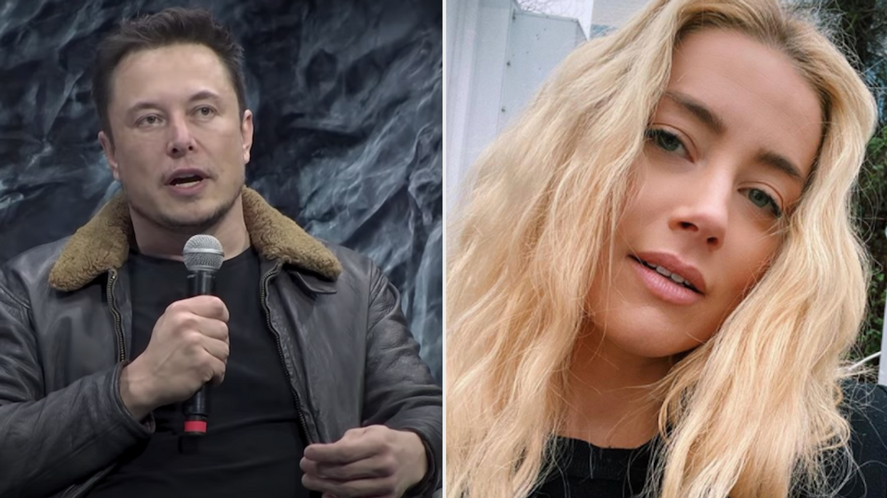 These stars are in hot water! Recent allegations accuse Elon Musk of engaging in a threesome with actresses Amber Heard and Cara Delevingne while the Aquaman star was still married to Johnny Depp. The Tesla CEO responded to the accusations and denied that it ever happened.