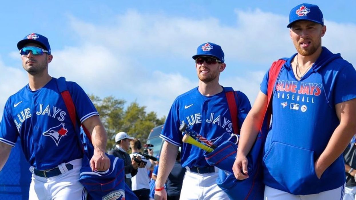 Toronto Blue Jays Shut Down Spring Training Due To Possible COVID-19 Case