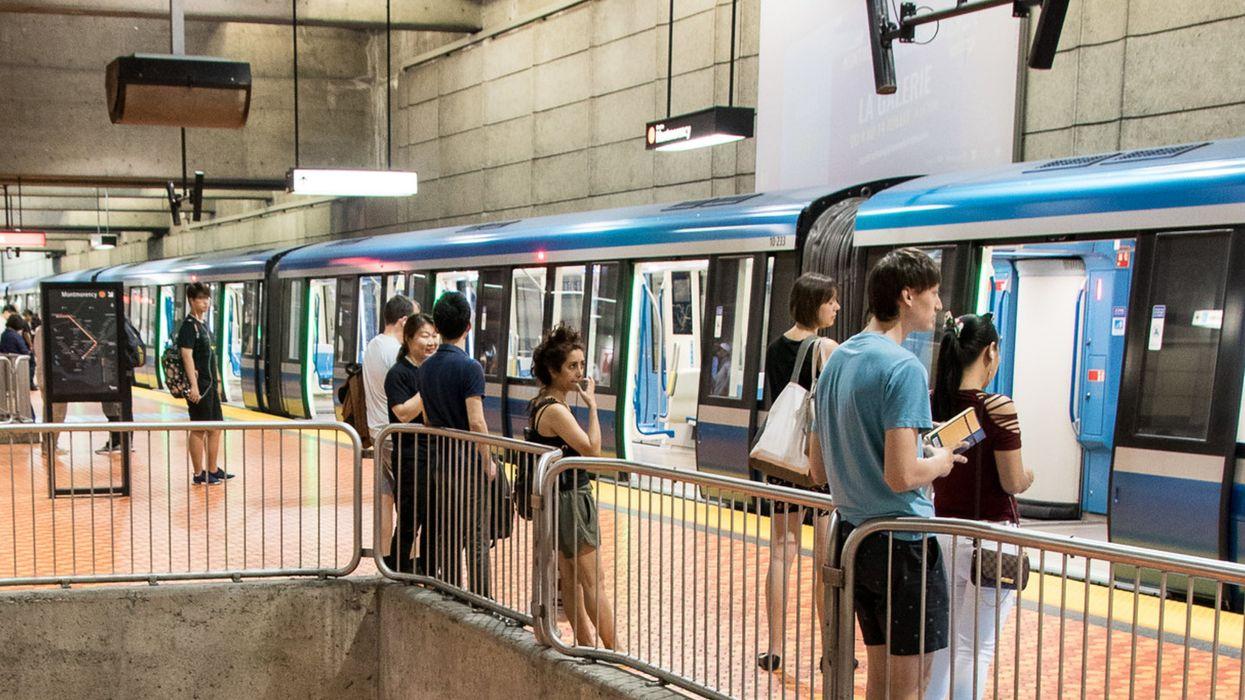 Une pétition pour renommer la station de métro Lionel-Groulx circule sur le web