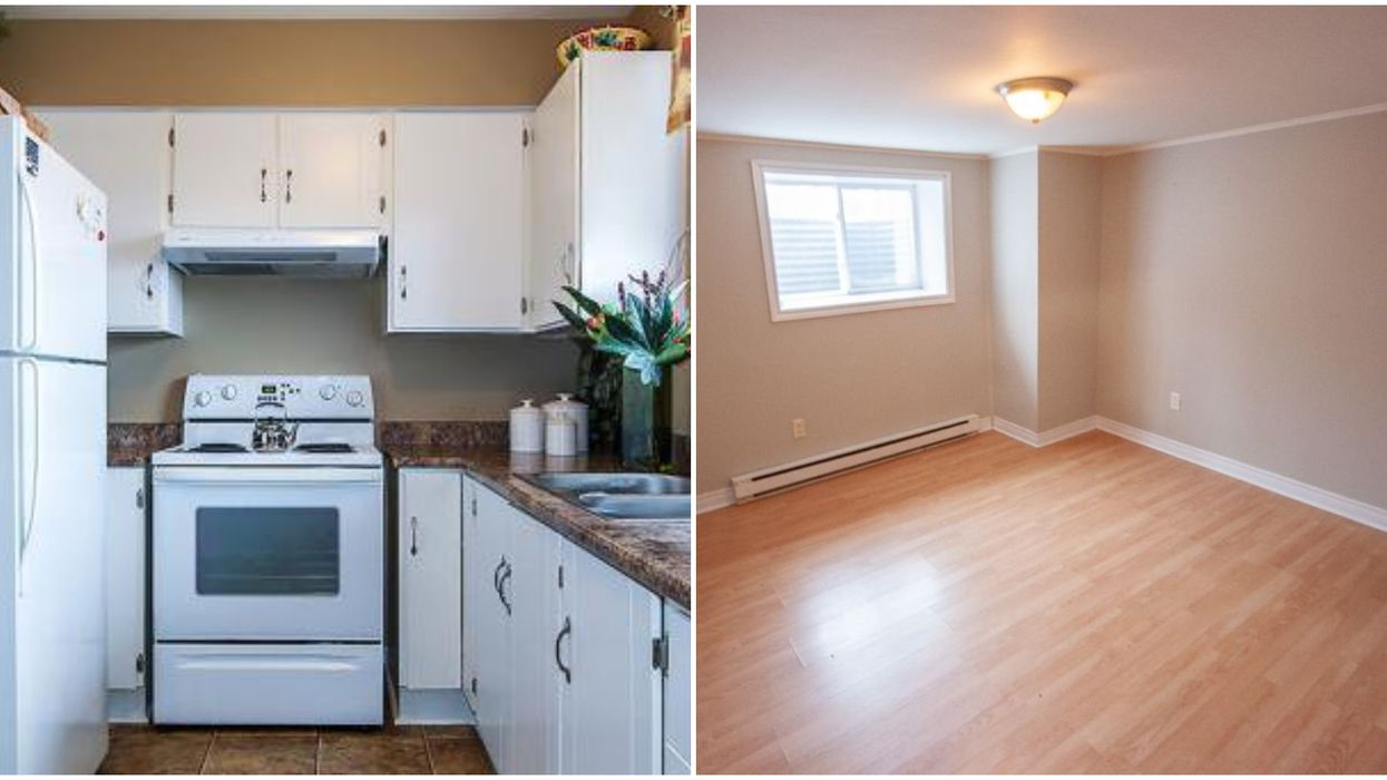 St. John's Apartment Rentals For Under $1000 Are Actually Really Nice