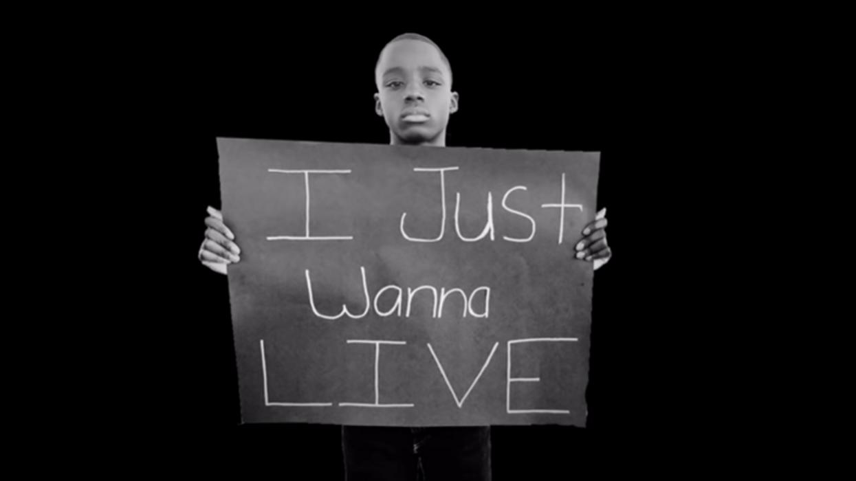 Jacksonville Teen Keedron Bryant Gets Record Deal After Black Lives Matter Song Goes Viral