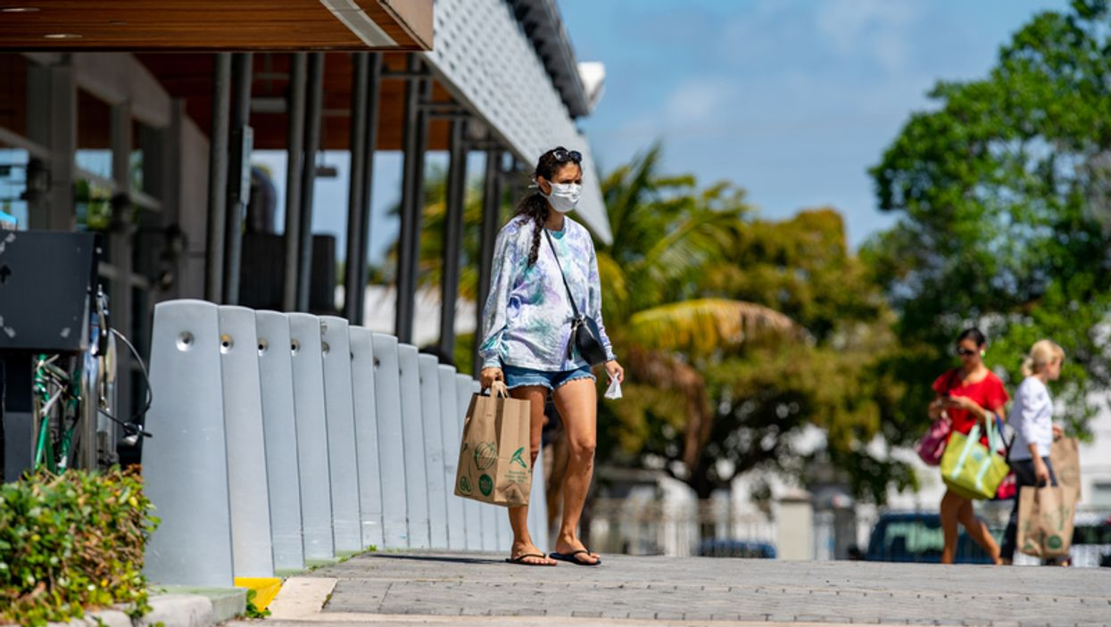 Face Mask Mandatory In St. Lucie County Petition Continues To Gain Support