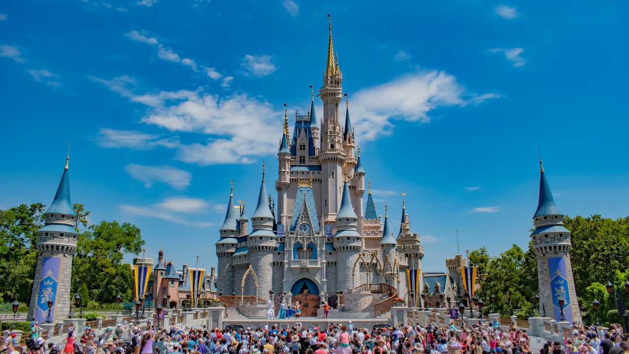 Disney World Orlando Reopening Petitioned To Be Postponed By Employees