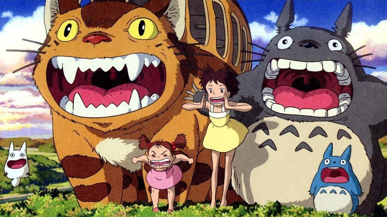 Get excited for the ultimate movie marathon! Nearly two dozen Studio Ghibli movies are being added to Netflix Canada this week. Whether you're new to the franchise or just don't know where to start, these are the highest-rated films being added that are audience approved and worth the watch.