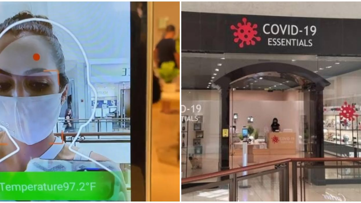 COVID-19 Essentials in Miami Is Open & Gearing Floridians For The Pandemic