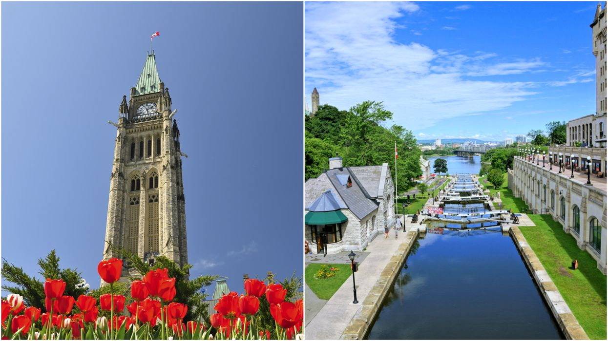 Ottawa's 'Savings Passport' Has Discounts & Deals To Encourage Local Tourism