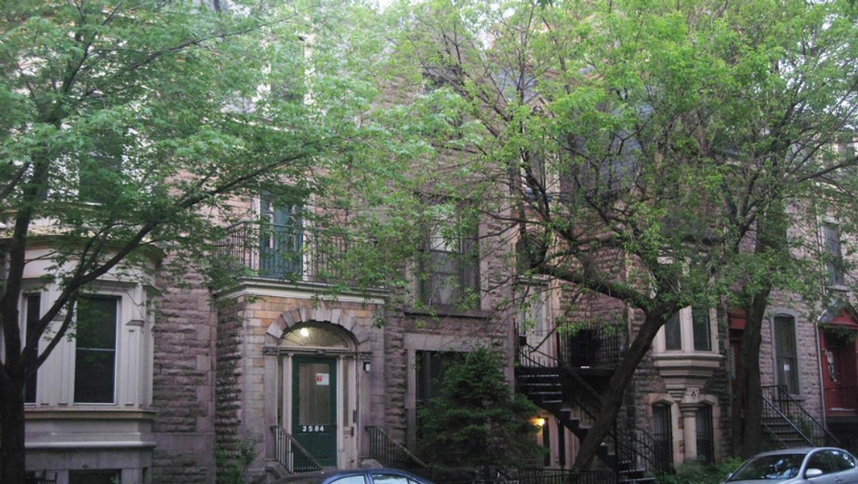 Le coût d'un loyer à Montréal est plus élevé et voici le prix moyen dans ces quartiers