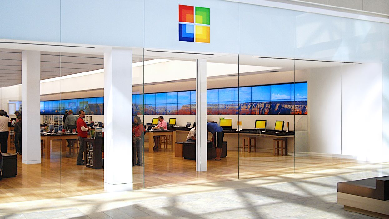 Microsoft Store Canada Closing All Of Its Locations & Switching To Online Service