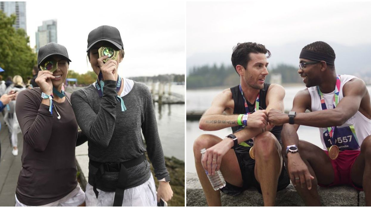 SeaWheeze Online: Lululemon's Epic Bash Is Open For All Canadians This Summer