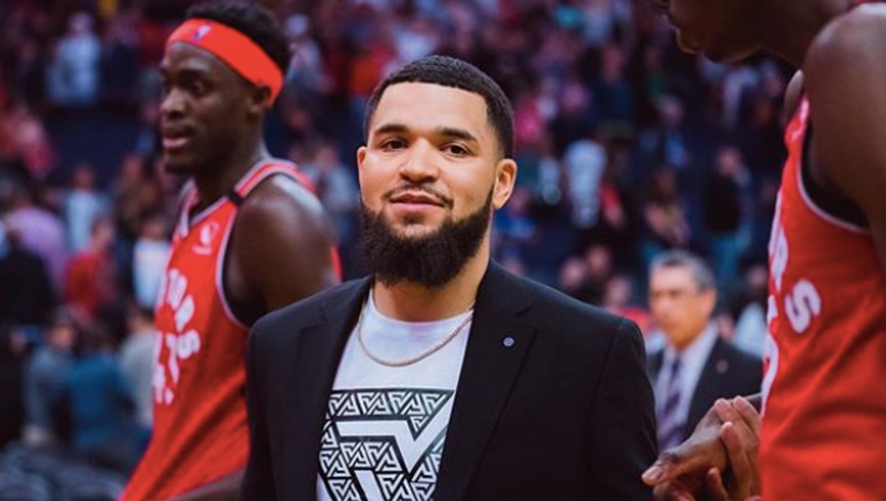 Raptors' Fred VanVleet States That It Is 'Terrible Timing' To Restart The NBA Season
