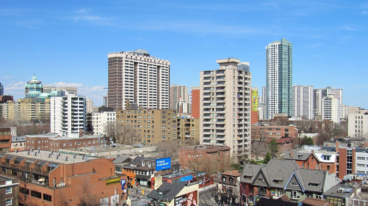 Toronto Rent Prices Keep Dropping & These Are The Cheapest Cities In The GTA To Live In