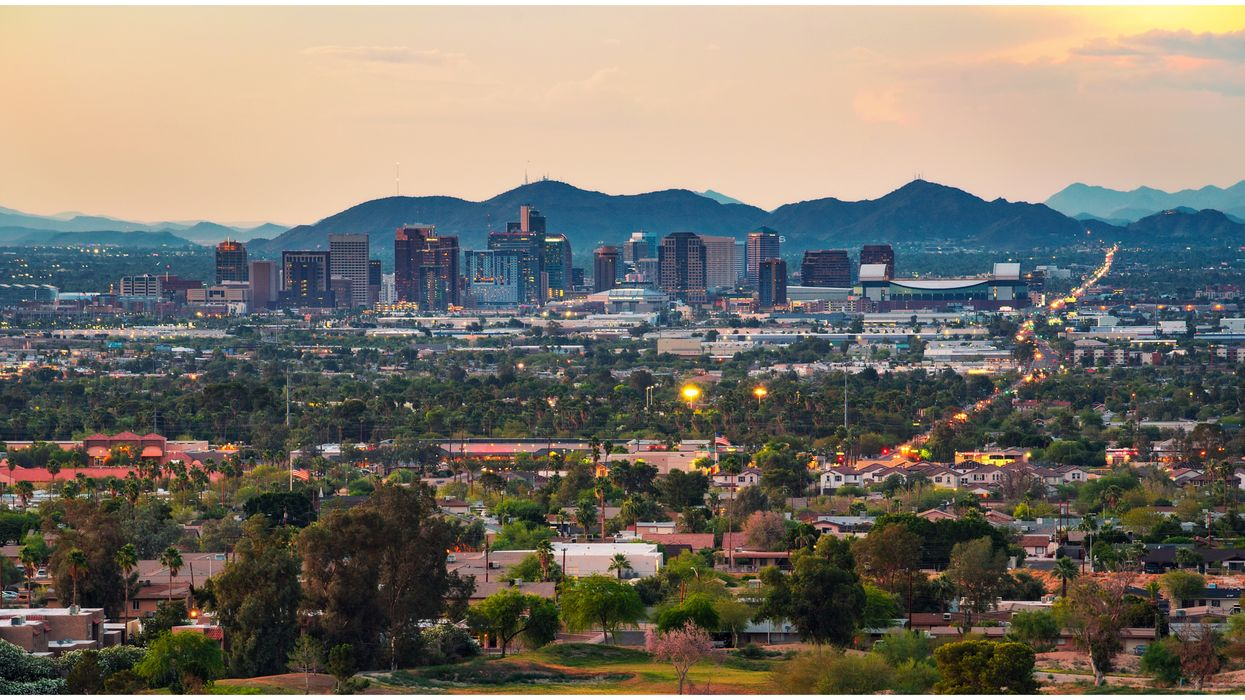 COVID-19 In Arizona Sees More Cases Today Than Italy In Two Weeks