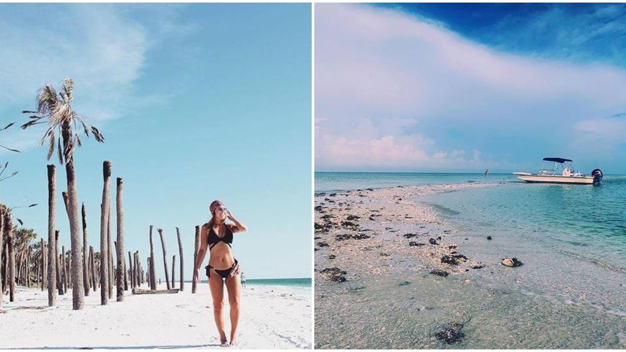 6 Florida Islands For the Ultimate Dreamy Summer Escape