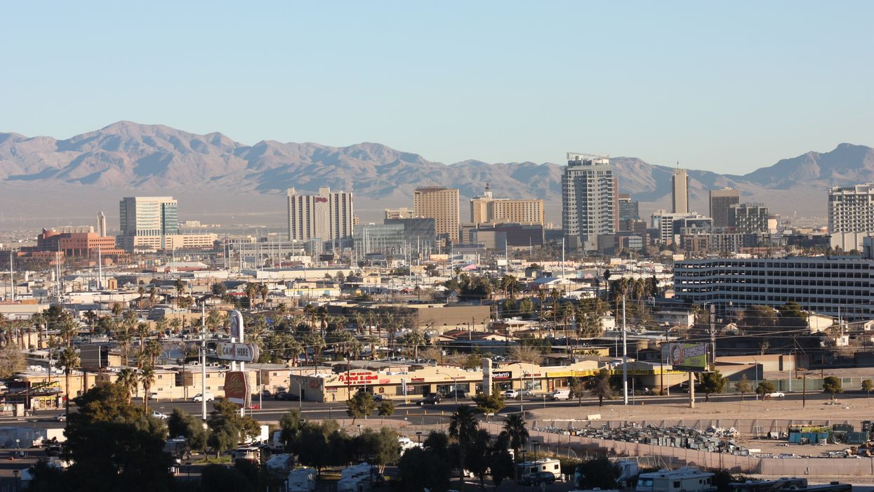 Las Vegas Housing Assistance Program Can Pay Up To 3 Months Rent If You Apply