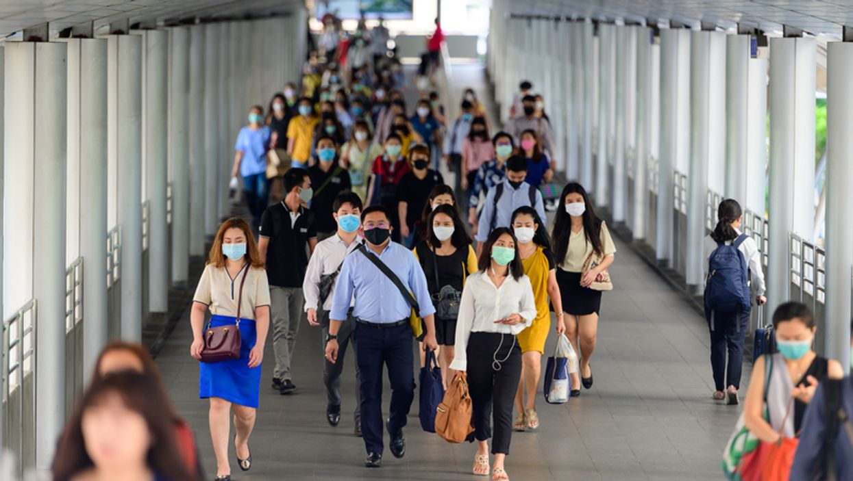 Mask Requirement In Miami-Dade and Broward County Is In Effect