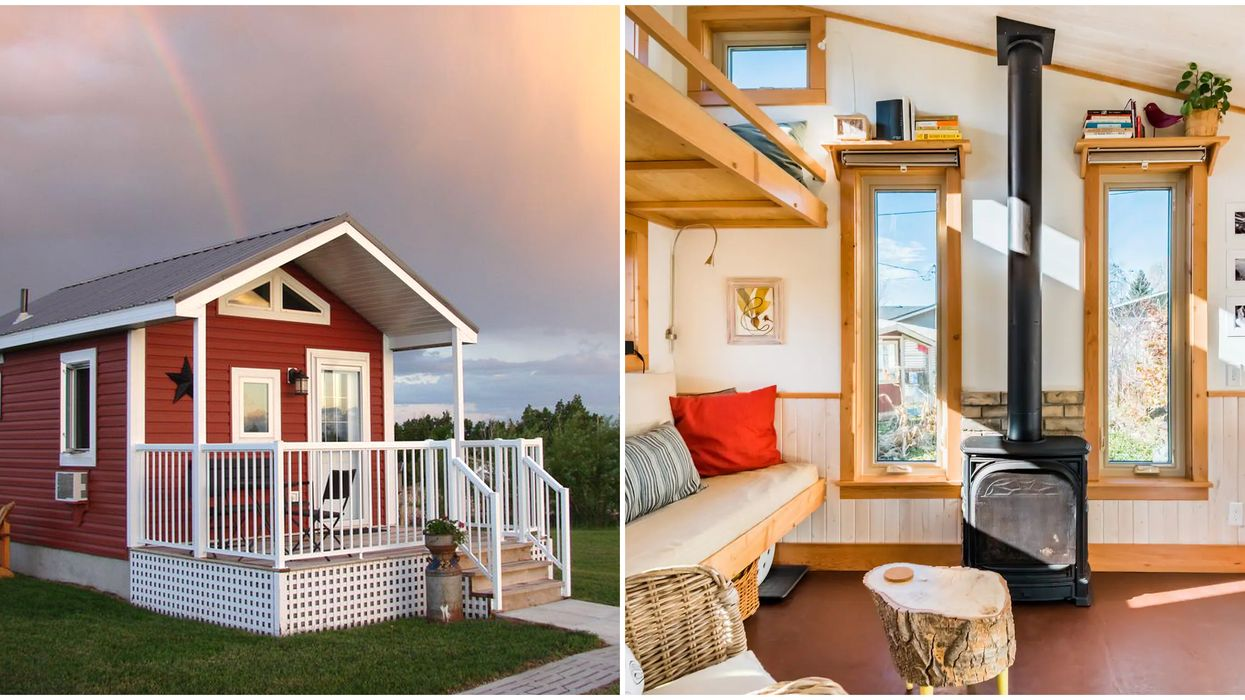 8 Cottages Near Calgary That You Can Rent This Summer For Super Cheap