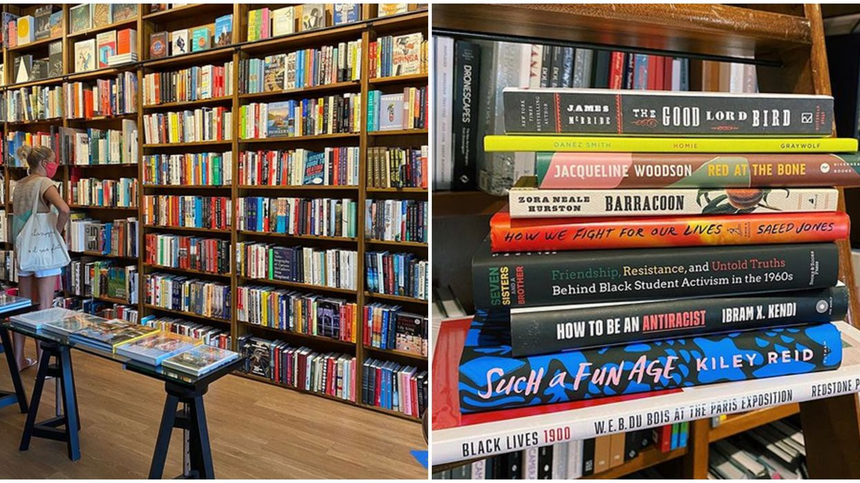 Books & Books Flash Sale Begins This 4th Of July Weekend
