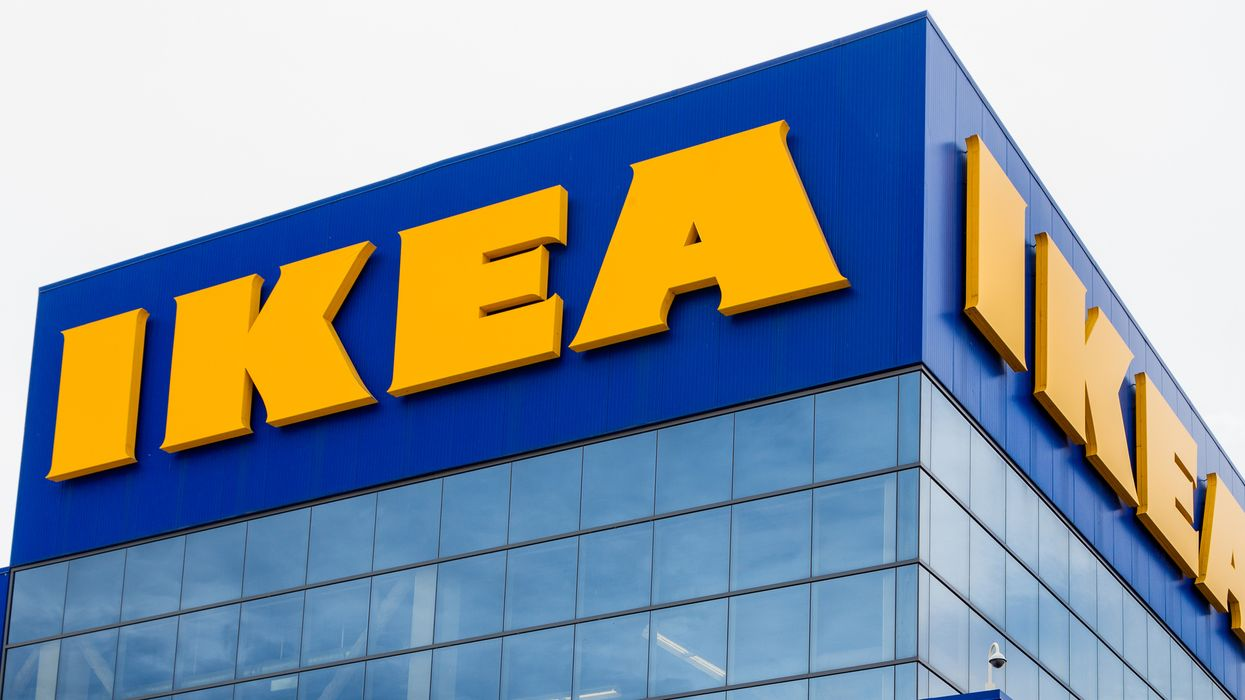 IKEA Canada Summer Sale Is Here & You Can Get Up To 50% Off Some Cool Stuff