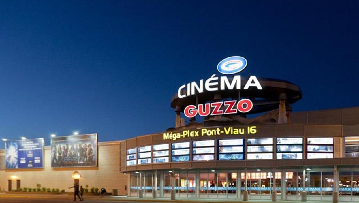 Les cinémas rouvrent aujourd'hui au Québec et voici comment se passera ta prochaine séance