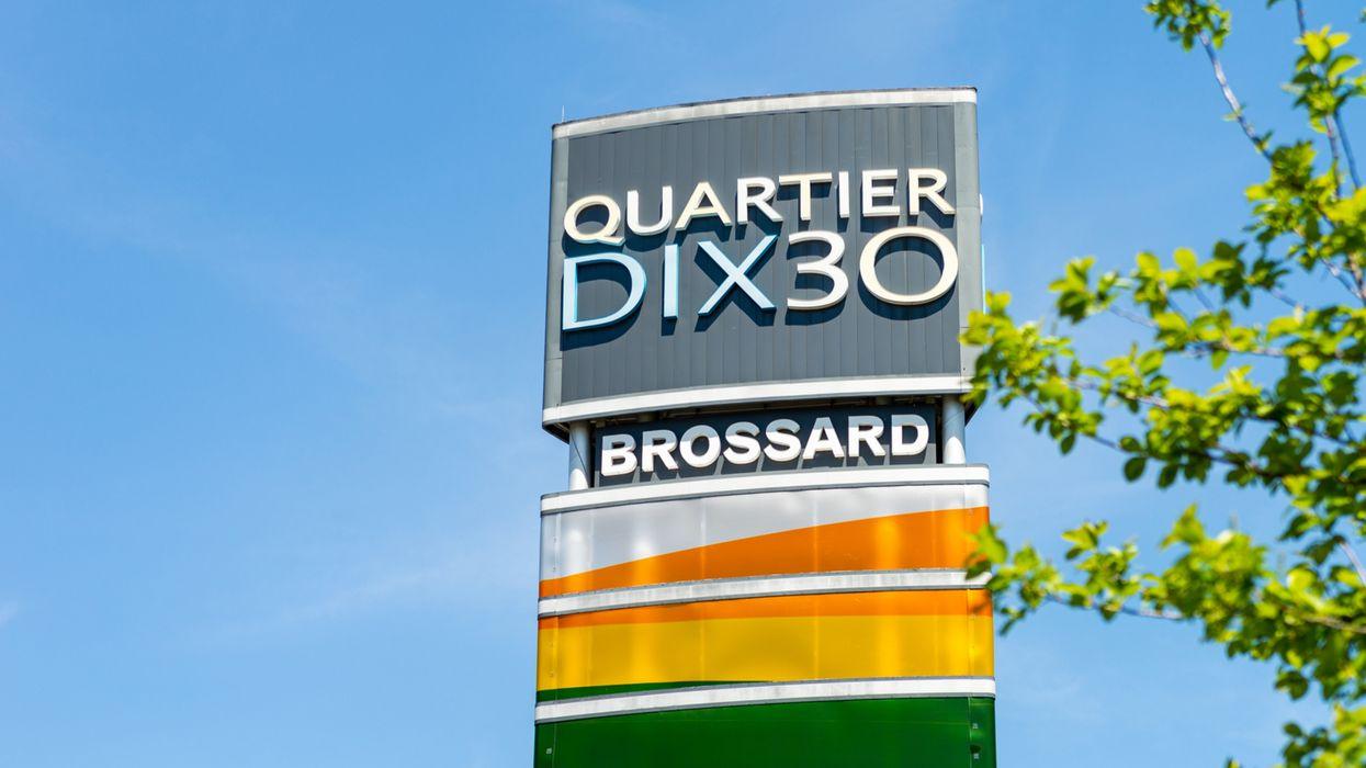 COVID-19 : la santé publique lance un appel aux clients d'un resto-bar du Quartier DIX30