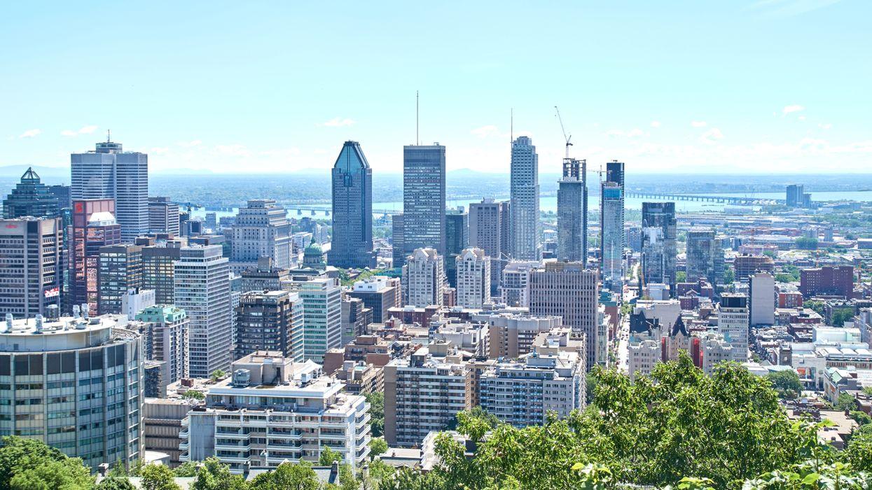 Une quatrième canicule va frapper la Québec la semaine prochaine