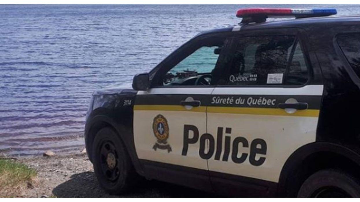 Rivière Montmorency: un homme survit après avoir chuté d'une falaise lors d'une dispute