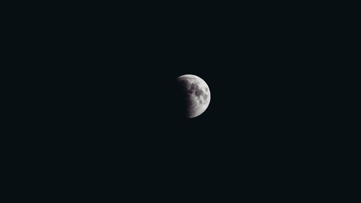 Éclipse pénombrale de la lune sera visible au Québec dans la nuit de ce samedi 4 juillet
