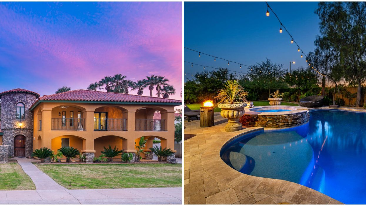 7 Phoenix Houses For Sale That Could Be Worth Millions In California