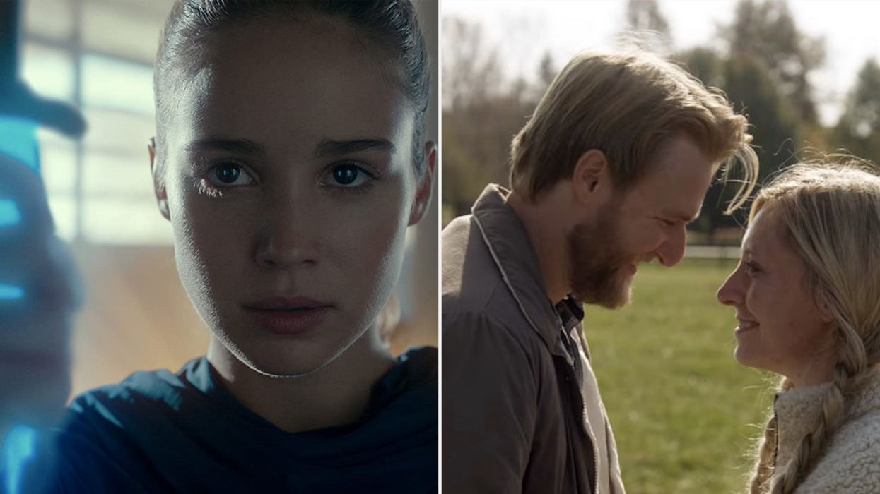 Find your new favourite binge-watch! These brand new shows and movies on Netflix have already earned themselves high ratings and impressed audiences. You'll want to consider popping on some of these flicks next time you're stumped on what to watch next.