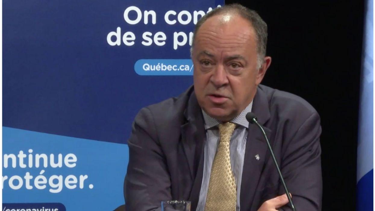 Québec menace de sanctionner et même fermer les bars qui ne respectent pas les consignes