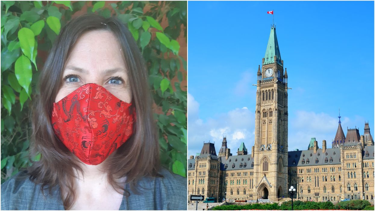 Face Masks Will Be Mandatory In Ottawa Indoor Public Places Starting July 6