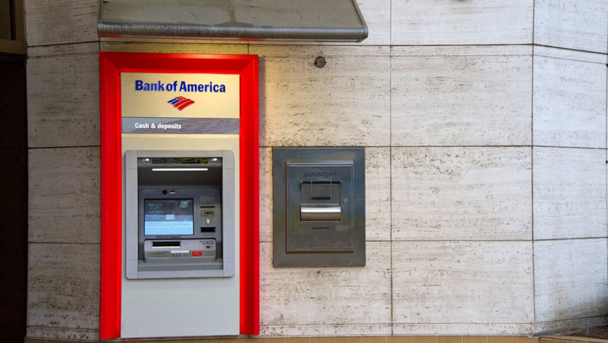 Bank Of America In Florida Is Closing 60 Locations Due To COVID-19