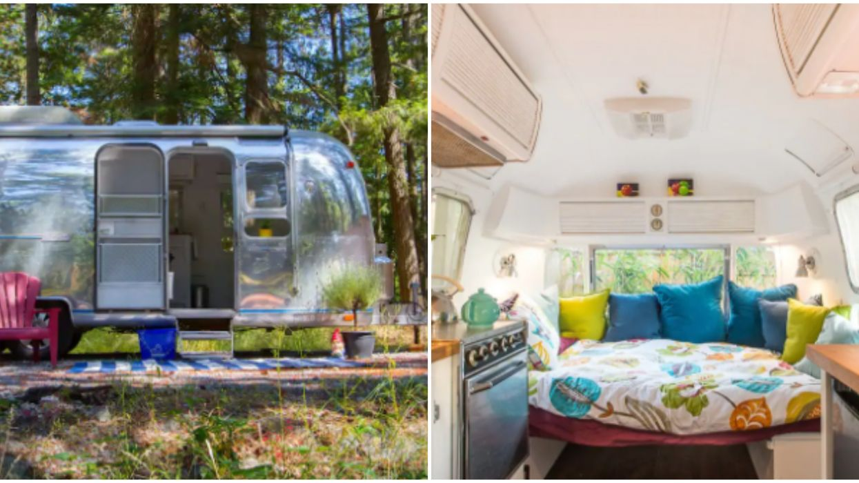 7 Cheap Camper Vans You Can Rent In BC This Summer If You Can't Pitch A Tent